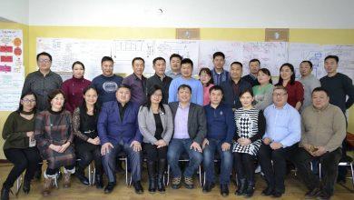 Photo of Үйлдвэрлэлийн дадлагажуулагч багшийн СУРГАГЧ/ШАЛГАГЧ бэлтгэх сургалт 2018 оны 2-р сарын 19-нөөс 25-ны хооронд зохион байгуулагдаж байна.